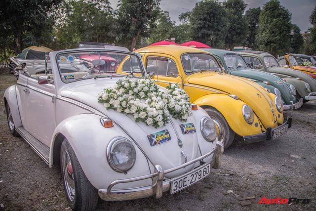 Car Passion Festival - Nồi lẩu xe cộ giữa Hà Nội - Ảnh 1.