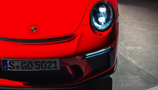 Porsche 911 GT3 2018 ra mắt Đông Nam Á, giá hơn 400.000 USD - Ảnh 4.