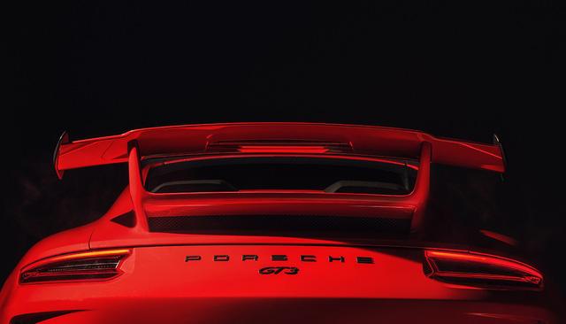Porsche 911 GT3 2018 ra mắt Đông Nam Á, giá hơn 400.000 USD - Ảnh 5.