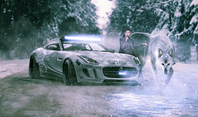 Các nhân vật trong Game of Thrones sẽ lái siêu xe nào? - Ảnh 1.