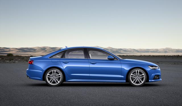 Chuyện hiếm gặp, Audi bất ngờ giảm giá cả trămg triệu tại Việt Nam - Ảnh 2.