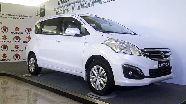 Loạt xe ế ẩm nhất Việt Nam trong tháng 9/2017: Toyota có 2 xe xếp đầu - Ảnh 5.