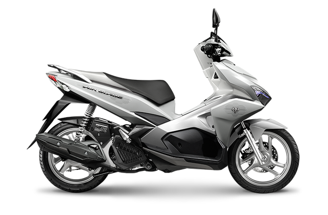 Honda Air Blade: 10 năm vượt lên Yamaha Nouvo trước khi nhường ngôi vương cho Honda Vision - Ảnh 5.