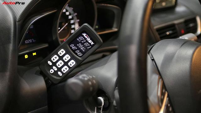 Trải nghiệm Mazda3 dùng hệ thống treo như trên siêu xe Ferrari 458 Liberty Walk độc nhất Việt Nam - Ảnh 3.