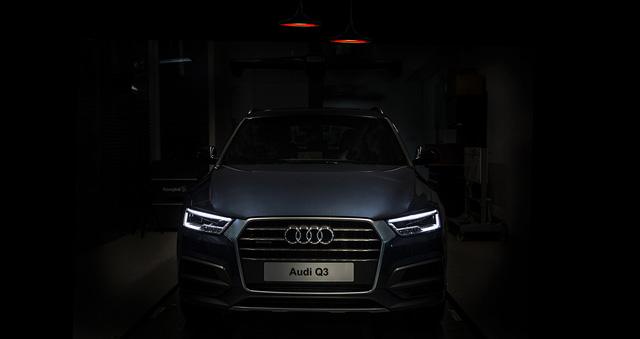 Loạt xe hot sắp ra mắt tại Triển lãm ô tô quốc tế Việt Nam 2017 - Ảnh 4.