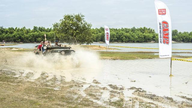 Hành trình đưa off-road đến Việt Nam của bốn anh em họ Phan - Ảnh 3.
