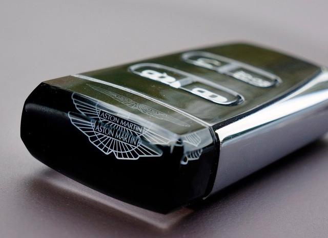 13 mẫu chìa khóa xe hơi ấn tượng, góp phần đưa việc lái ô tô lên một tầm cao mới - Ảnh 7.