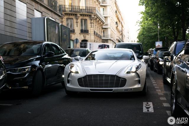 Bộ 3 siêu phẩm cực hiếm đồng loạt xuất hiện trên phố Paris - Ảnh 4.