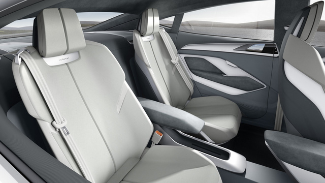 Elaine - Hình ảnh xem trước cho xe SUV tự lái đầu tiên của Audi - Ảnh 11.
