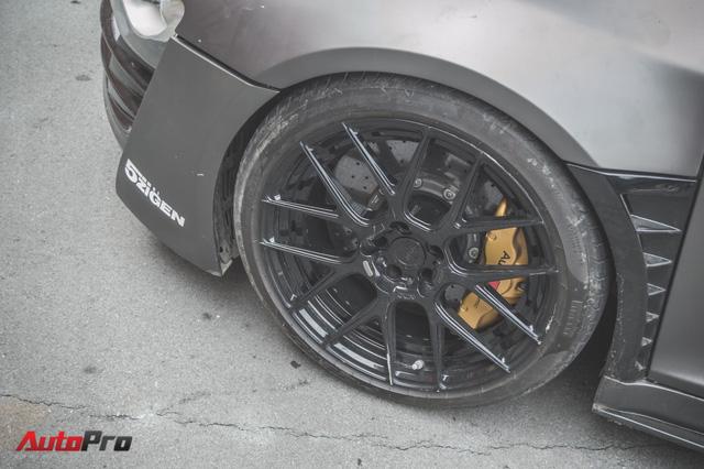 Chiêm ngưỡng Audi R8 độ Prior Design tại Sài Gòn - Ảnh 10.