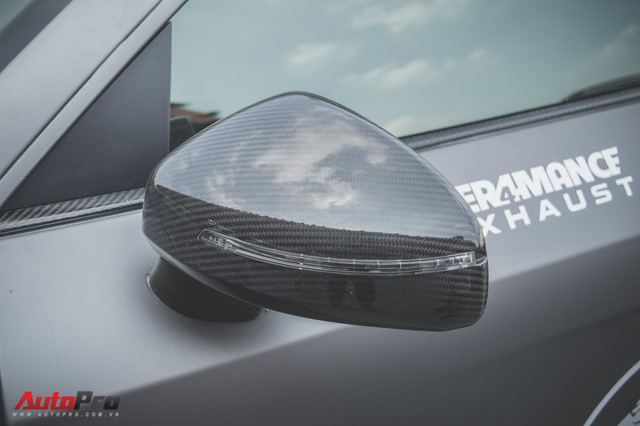 Chiêm ngưỡng Audi R8 độ Prior Design tại Sài Gòn - Ảnh 6.