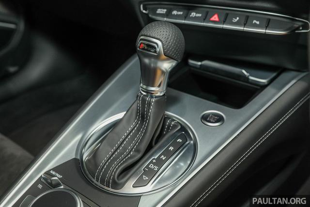 Audi TT 2.0 Black Edition 2018 có giá 77.858 USD tại Malaysia - Ảnh 15.