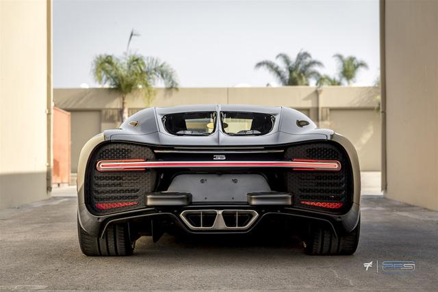 Hé lộ bộ sưu tập siêu xe cực khủng của chủ nhân chiếc Bugatti Chiron đang gây xôn xao mạng xã hội - Ảnh 5.