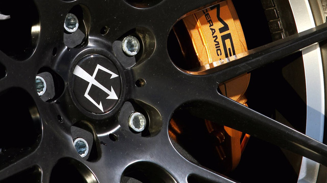 Nhà độ Đức bơm thêm 306 mã lực cho ông vua địa hình Mercedes-Benz G63 AMG - Ảnh 10.