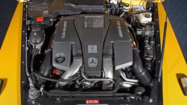Nhà độ Đức bơm thêm 306 mã lực cho ông vua địa hình Mercedes-Benz G63 AMG - Ảnh 4.
