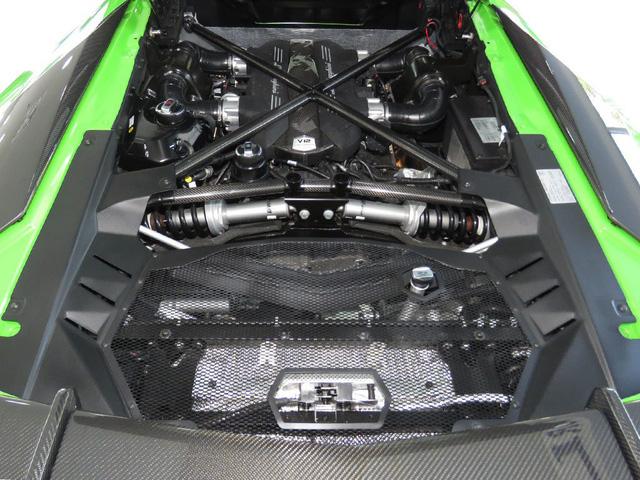 Lamborghini Aventador SV Roadster màu độc nhất thế giới tìm chủ mới - Ảnh 6.