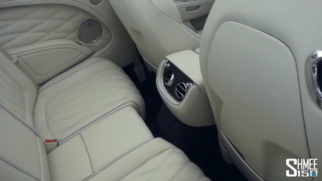 Bentley Mulsanne Grand Convertible thế hệ mới giá 3,5 triệu USD - Ảnh 7.