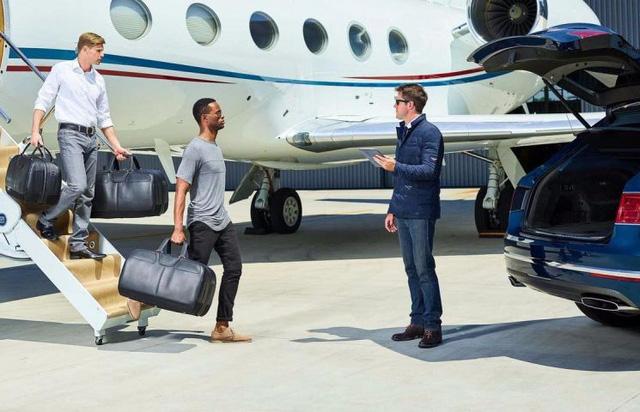 Bentley triển khai dịch vụ cho thuê xe dành cho khách hàng ruột - Ảnh 3.