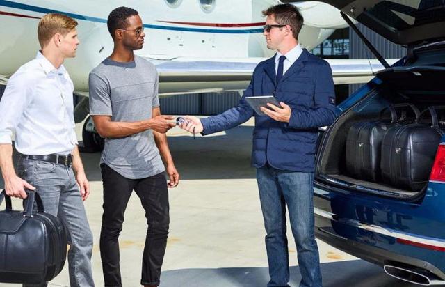 Bentley triển khai dịch vụ cho thuê xe dành cho khách hàng ruột - Ảnh 4.
