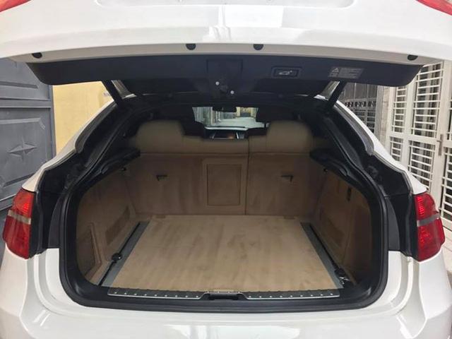 Xe thanh lý BMW X6 đời 2008 rao bán lại giá 899 triệu đồng - Ảnh 11.