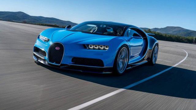 Hennessey lại thách đấu tốc độ với siêu xe đầu bảng Bugatti Chiron - Ảnh 5.