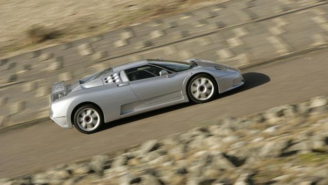 Trước Tesla Roadster, những mẫu xe nào nhanh nhất thế giới? - Ảnh 12.
