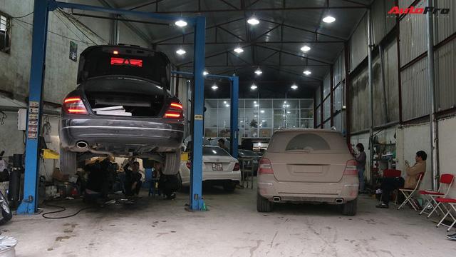 """Mercedes-Benz C200 2007 - xe """"lành"""", nhiều trang bị, giá ngang Toyota Altis - Ảnh 4."""