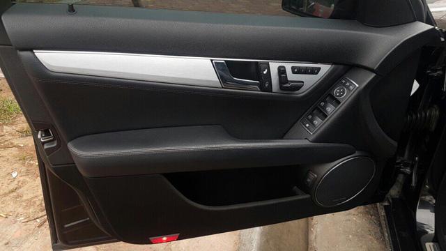 """Mercedes-Benz C200 2007 - xe """"lành"""", nhiều trang bị, giá ngang Toyota Altis - Ảnh 2."""