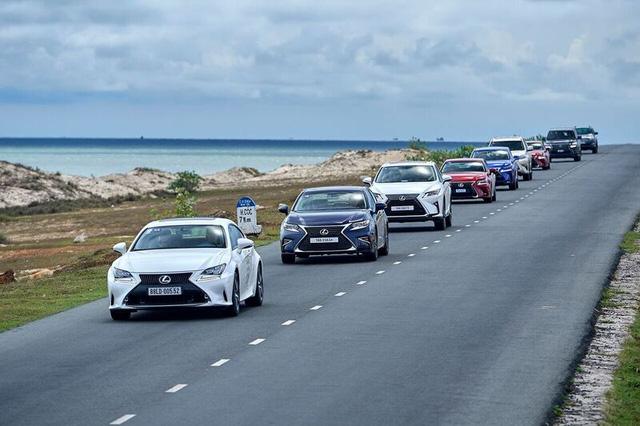 Năm 2016, Người Việt mua hơn 57 ngàn xe Toyota - Ảnh 5.