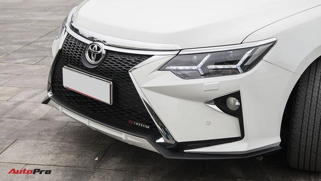 """Nở rộ thú chơi """"biến"""" xe Toyota thành Lexus - Ảnh 7."""