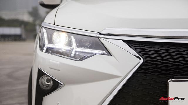 """Nở rộ thú chơi """"biến"""" xe Toyota thành Lexus - Ảnh 8."""