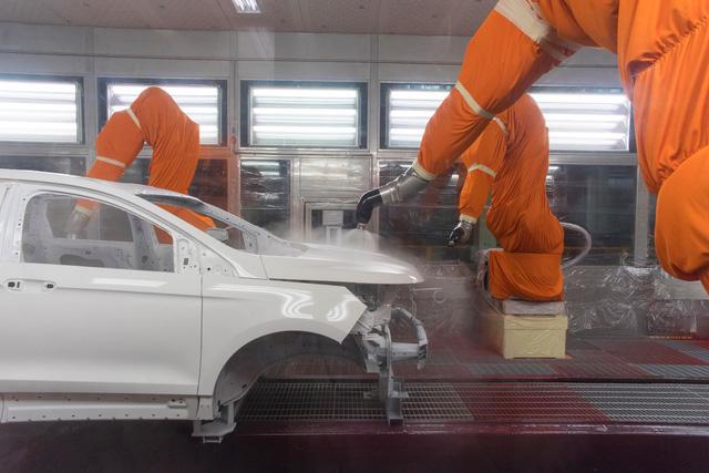 Ford công bố báo cáo phát triển bền vững hàng năm - Ảnh 3.