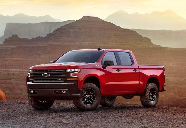 Triển lãm ô tô Bắc Mỹ - Kỳ vọng thổi bùng thị trường xe 2018 - Ảnh 4.