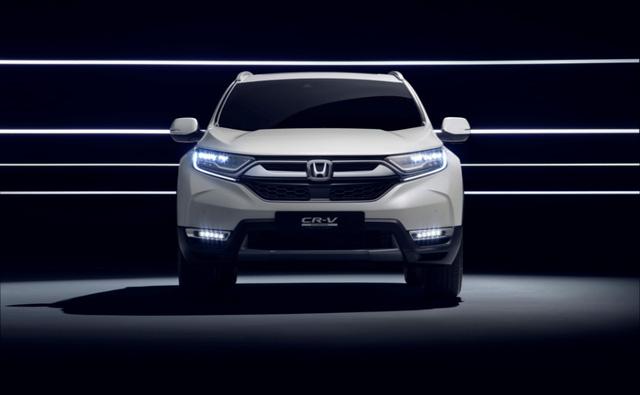 Honda CR-V Hybrid tiết kiệm xăng hơn với 3 chế độ vận hành - Ảnh 1.