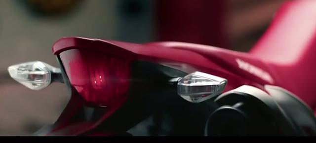 Lộ giá cào cào phân khối nhỏ Honda CRF150L trước khi ra mắt - Ảnh 1.