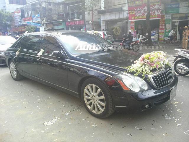 Chồng sắp cưới tặng Rolls-Royce Wraith 35 tỷ Đồng cho Hoa hậu Thu Ngân - Ảnh 5.