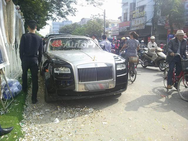 Chồng sắp cưới tặng Rolls-Royce Wraith 35 tỷ Đồng cho Hoa hậu Thu Ngân - Ảnh 8.