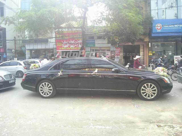 Chồng sắp cưới tặng Rolls-Royce Wraith 35 tỷ Đồng cho Hoa hậu Thu Ngân - Ảnh 7.