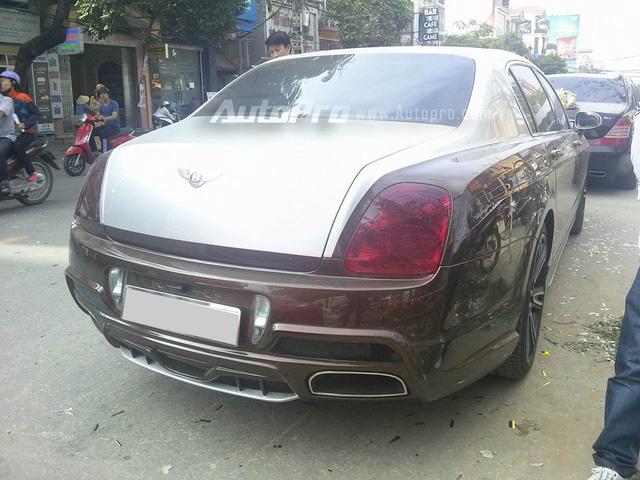 Chồng sắp cưới tặng Rolls-Royce Wraith 35 tỷ Đồng cho Hoa hậu Thu Ngân - Ảnh 12.