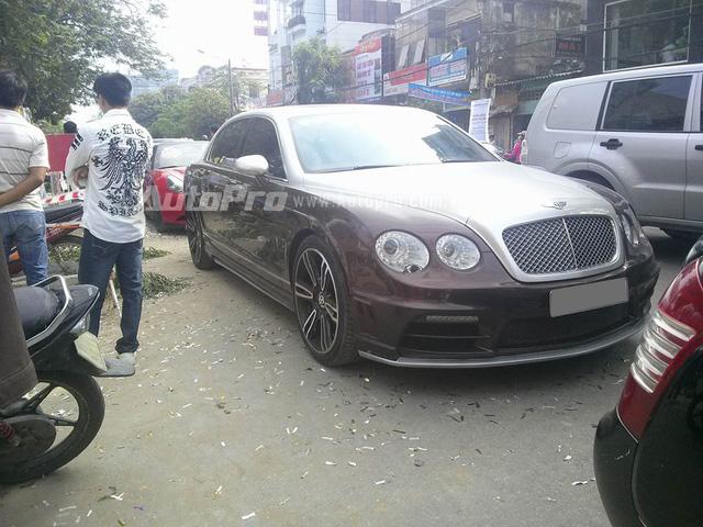Chồng sắp cưới tặng Rolls-Royce Wraith 35 tỷ Đồng cho Hoa hậu Thu Ngân - Ảnh 11.