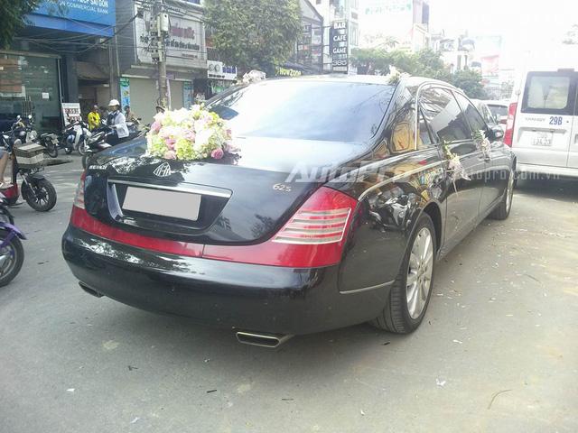 Chồng sắp cưới tặng Rolls-Royce Wraith 35 tỷ Đồng cho Hoa hậu Thu Ngân - Ảnh 6.