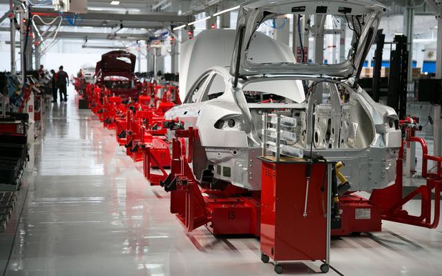Tiết lộ của công nhân tại Tesla: Họ chấp nhận sản phẩm lỗi để kịp tiến độ - Ảnh 2.