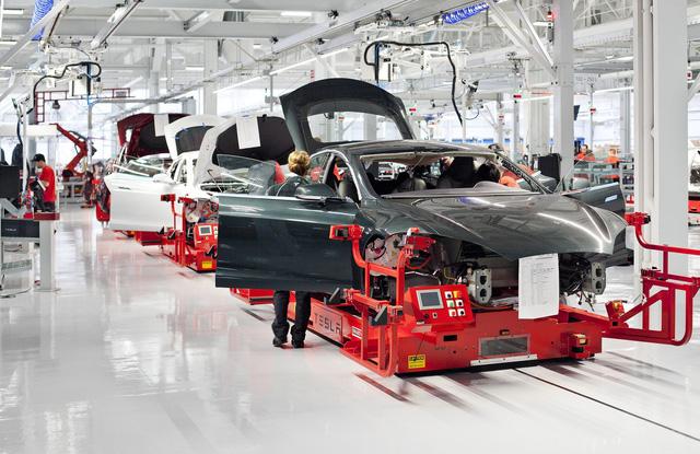 Tiết lộ của công nhân tại Tesla: Họ chấp nhận sản phẩm lỗi để kịp tiến độ - Ảnh 1.