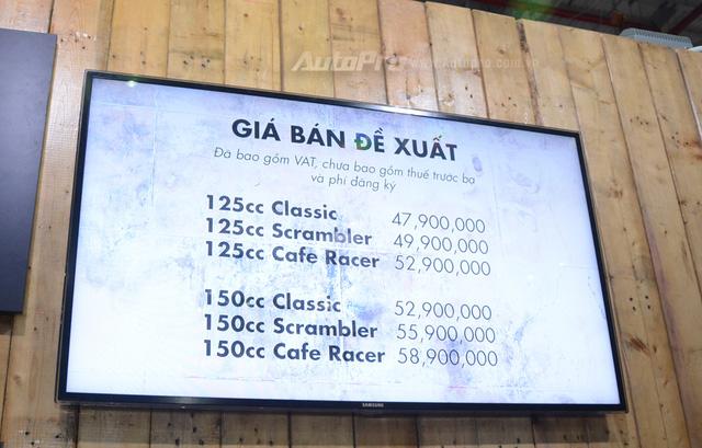 Dưới 55 triệu Đồng chọn mua xe côn tay nào? - Ảnh 7.