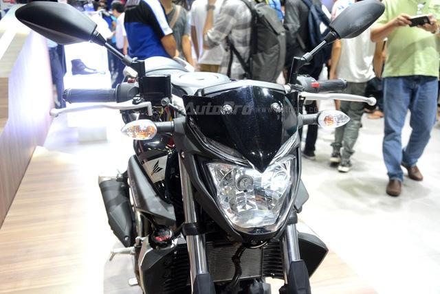 Yamaha MT-03 có giá bán 139 triệu Đồng tại Việt Nam - Ảnh 10.