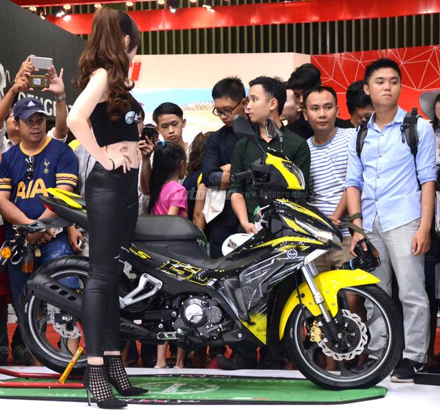 Đấu cùng Yamaha Exciter, Benelli bất ngờ ra mắt xe côn tay 150 phân khối mới tại Việt Nam - Ảnh 6.