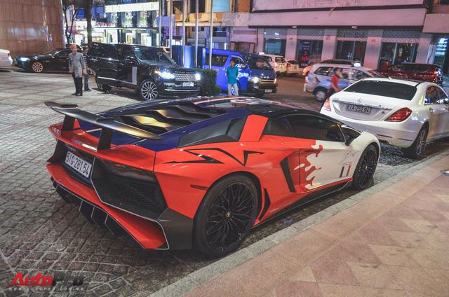 Sau Pagani Huayra, Minh Nhựa tiếp tục rao bán Lamborghini Aventador SV? - Ảnh 1.