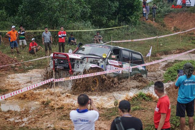 Khi VOC 2017 không chỉ là cuộc đua của những mẫu xe địa hình - Ảnh 8.