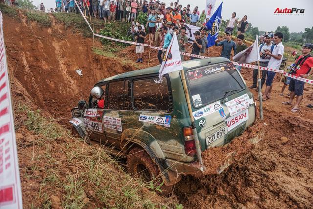 Khi VOC 2017 không chỉ là cuộc đua của những mẫu xe địa hình - Ảnh 9.