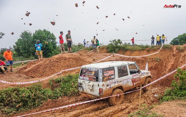 Khi VOC 2017 không chỉ là cuộc đua của những mẫu xe địa hình - Ảnh 10.